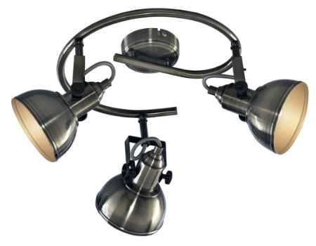 Купить Arte Lamp A5215PL-3AB