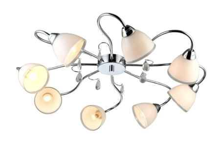 Купить Arte Lamp A9488PL-8CC