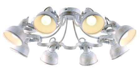 Купить Arte Lamp A5216PL-8WG