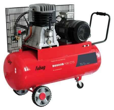 Купить Fubag B6800B/100 СТ5