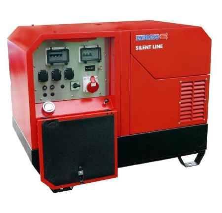 Купить ENDRESS ESE 1208 DHS-GT/A ES Diesel Silent