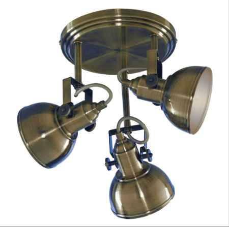 Купить Arte Lamp A5213PL-3AB