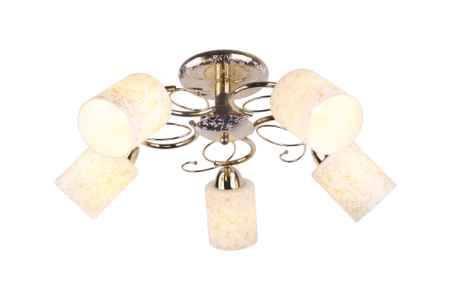 Купить Arte Lamp A8164PL-5GO