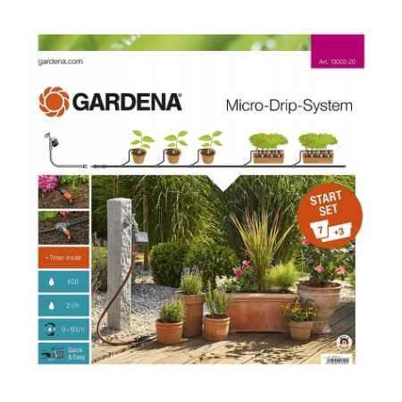 Купить GARDENA с таймером 13002-20.000.00