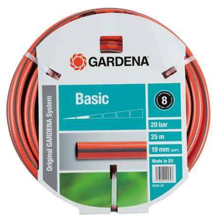 Купить GARDENA Basic 3/4х25м