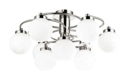 Купить Arte Lamp A8170PL-9SS