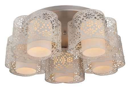 Купить Arte Lamp A8348PL-5WH