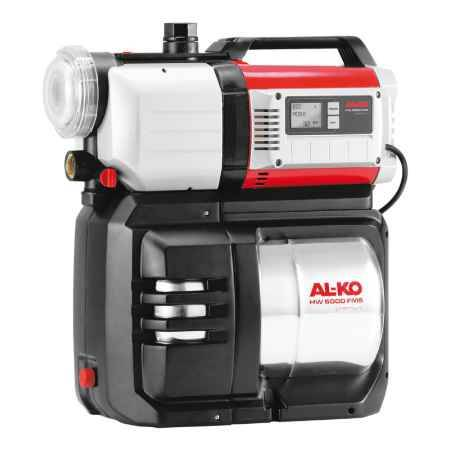 Купить AL-KO HW 6000 FMS Premium