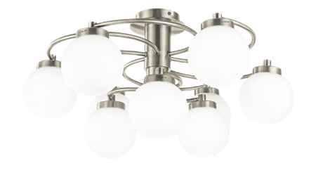 Купить Arte Lamp A8170PL-9AB