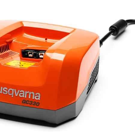Купить Husqvarna QC330
