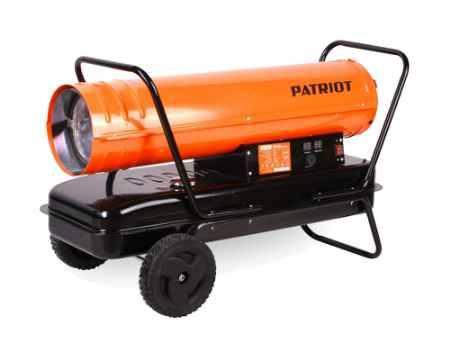 Купить Patriot DTС 629