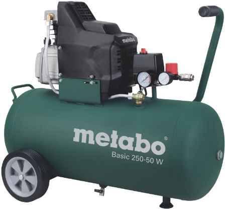Купить Metabo 250-50 W