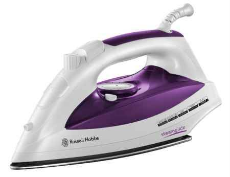 Купить Russell Hobbs Steam Glide 18651-56