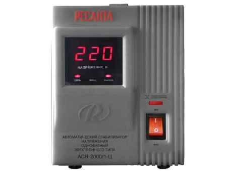 Купить Ресанта АСН-2000/1-Ц