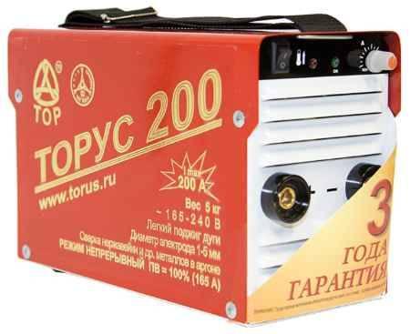 Купить ТОРУС 200 Классик + провода