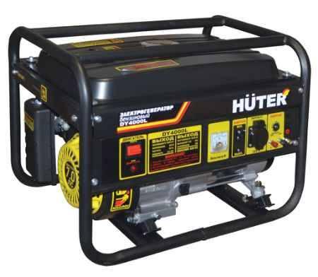 Купить HUTER DY4000L