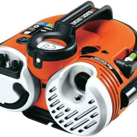 Купить Black & Decker ASI500