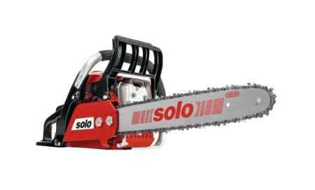 Купить Solo by AL-KO 636-35