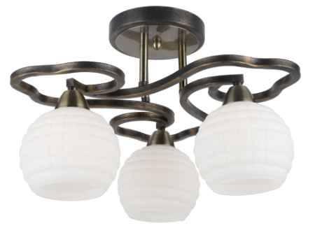 Купить Arte Lamp A6379PL-3GA