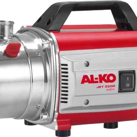 Купить AL-KO Jet 3500 Inox
