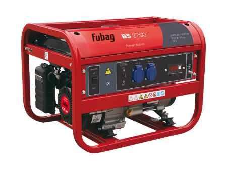 Купить Fubag 2200