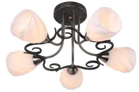 Купить Arte Lamp A6253PL-5BA
