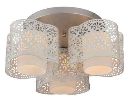 Купить Arte Lamp A8348PL-3WH