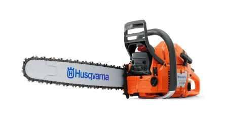 Купить Husqvarna 372XP-18 (71см)