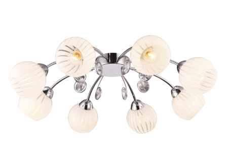 Купить Arte Lamp A9524PL-8CC