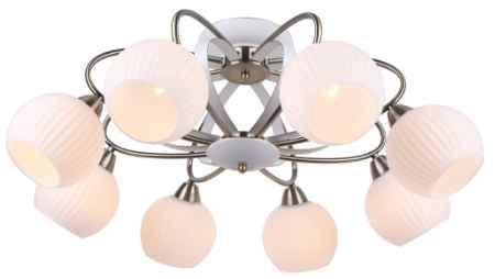 Купить Arte Lamp A6342PL-8WG