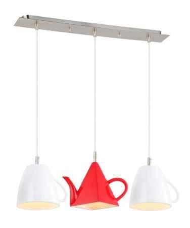 Купить Arte Lamp A6605SP-3WH