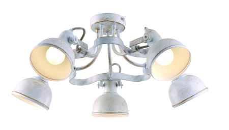 Купить Arte Lamp A5216PL-5WG