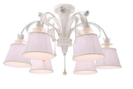 Купить Arte Lamp A8100PL-6WG