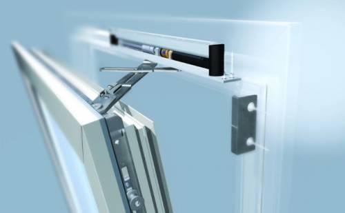 Как самостоятельно отрегулировать ПВХ окна