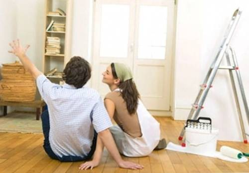Ремонтируем квартиру сами