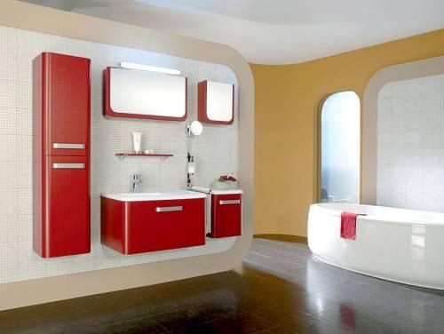 Как выбрать мебель в ванную