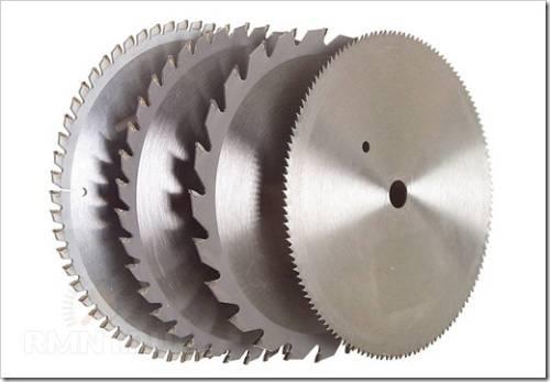 Необходимость приобретения различных пильных дисков