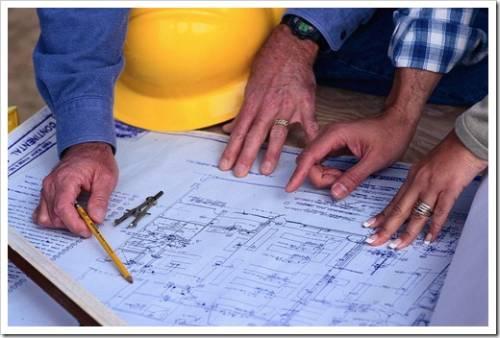 Планирование выполнения строительно-монтажных работ