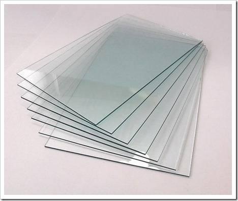 Тонированное стекло: сфера применения