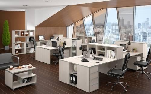 Красивый офис