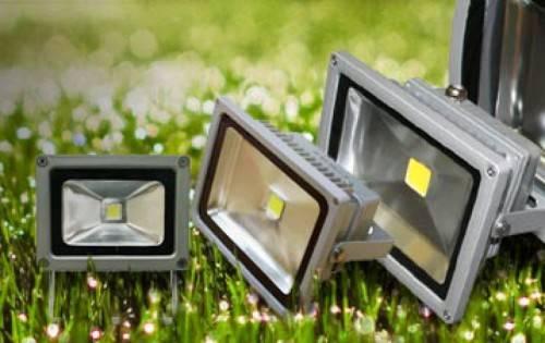 Торшеры, настольные лампы, светодиодные модули LED