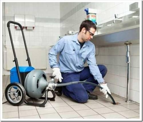 Другие методики прочистки канализации, которые могут оказаться эффективными