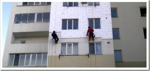 Защита всей конструкции сайдингом