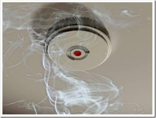 Почему пожарные датчики несовершенны?