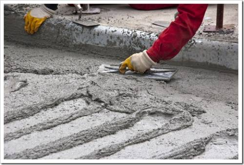 Купить бетон в электрогорске