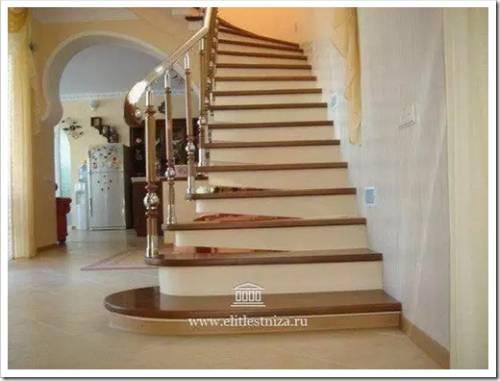 Преимущества использования бетонных лестниц