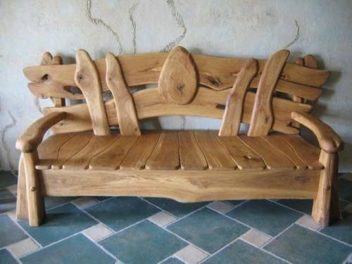 Мебель своими руками и