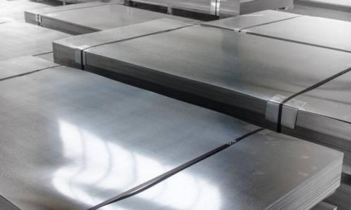 Характеристики листовой стали