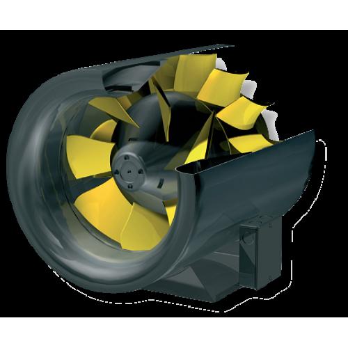 канальный вентилятор 1