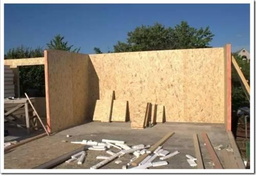 Положительные аспекты домов из СИП панелей
